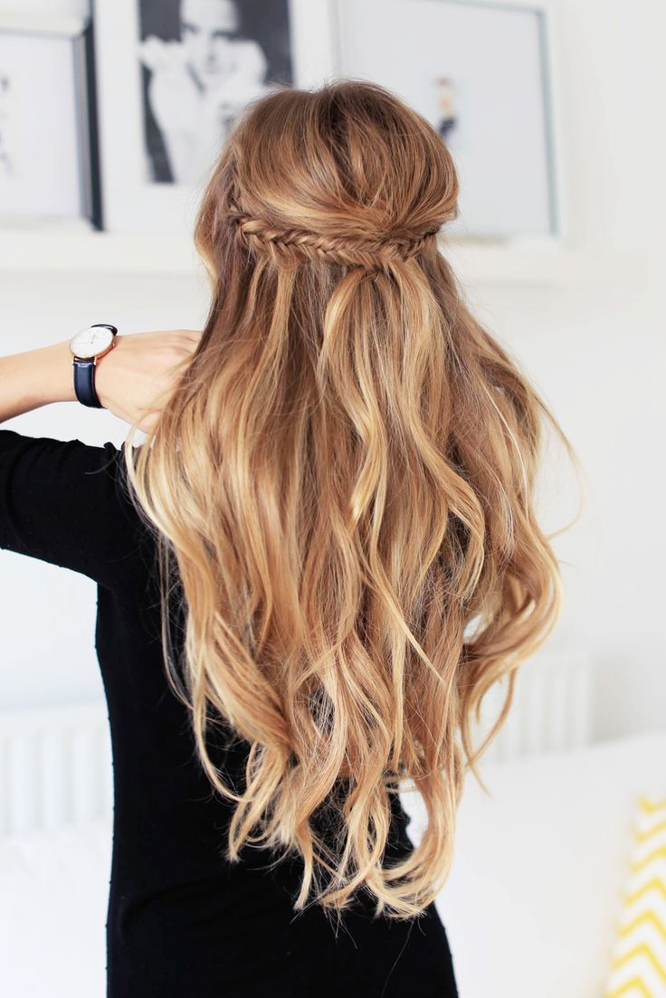 Holiday-Hairstyle