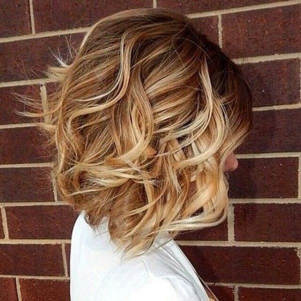 Medium Lenght Hairstyles