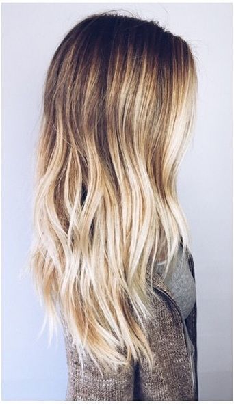 haircuts for long blonde hair