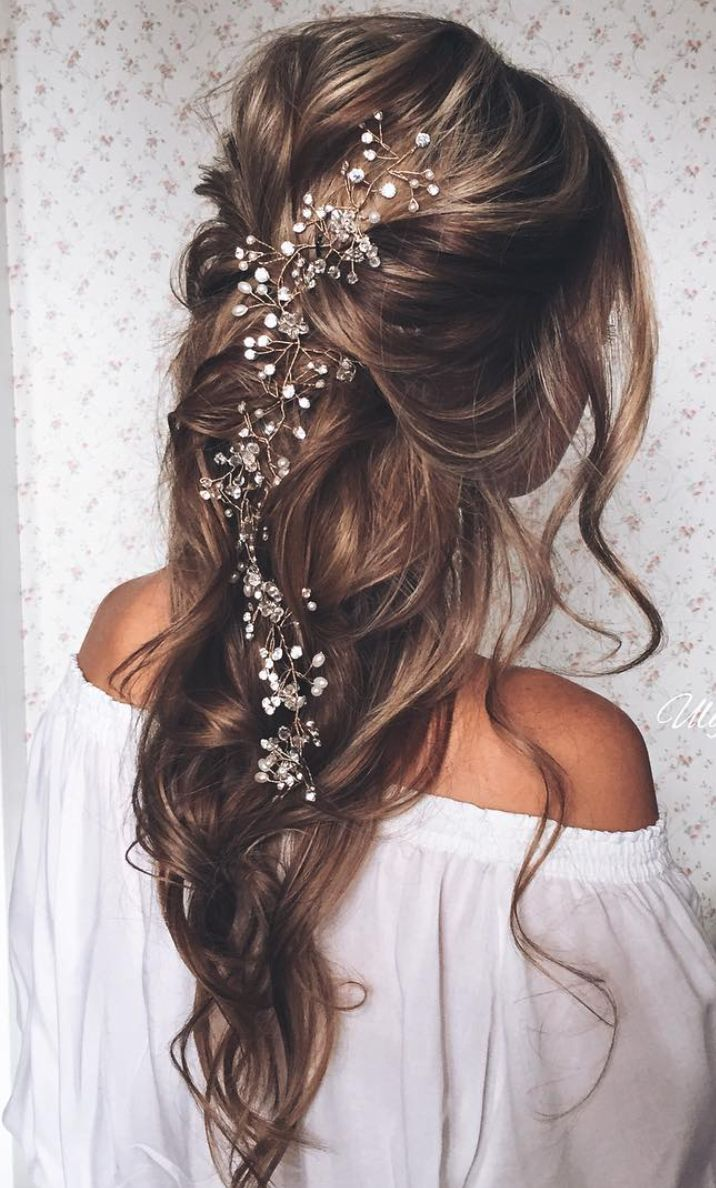 long-wedding-hairstyle