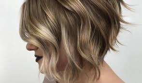 Extended Bob Hairstyle