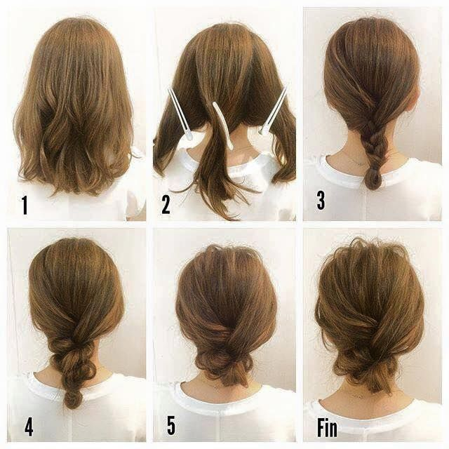 Fashionable-Braid-Hairstyle