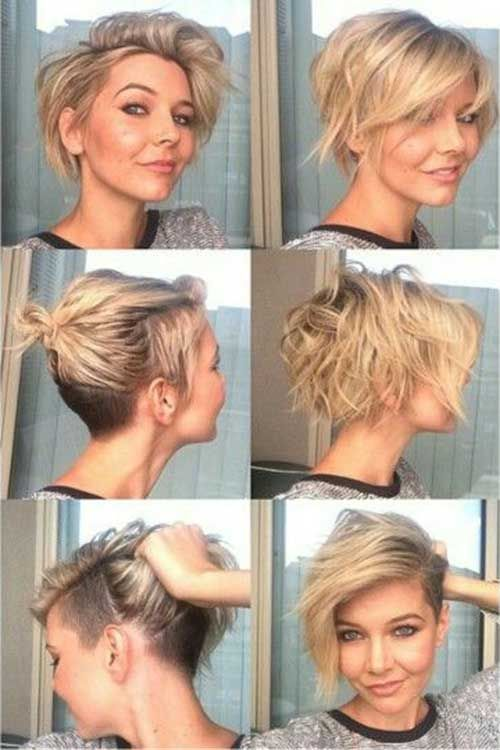 Most-Popular-Short-Hairstyles