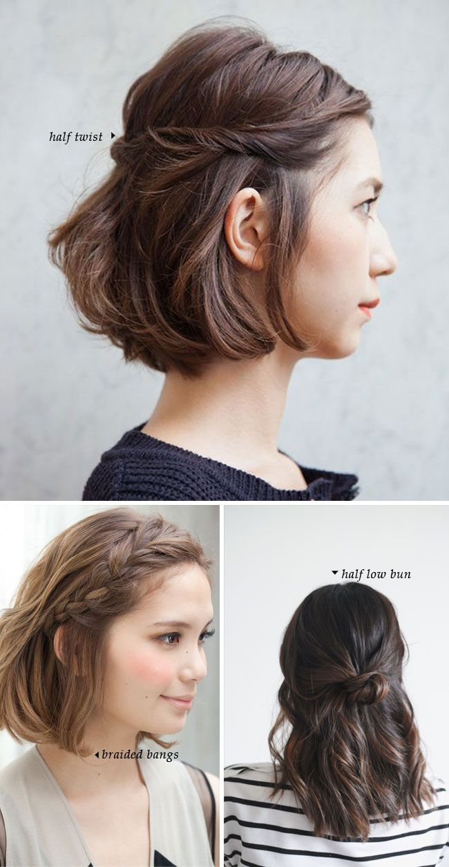Short-Hair-Dos-Easy-Styles