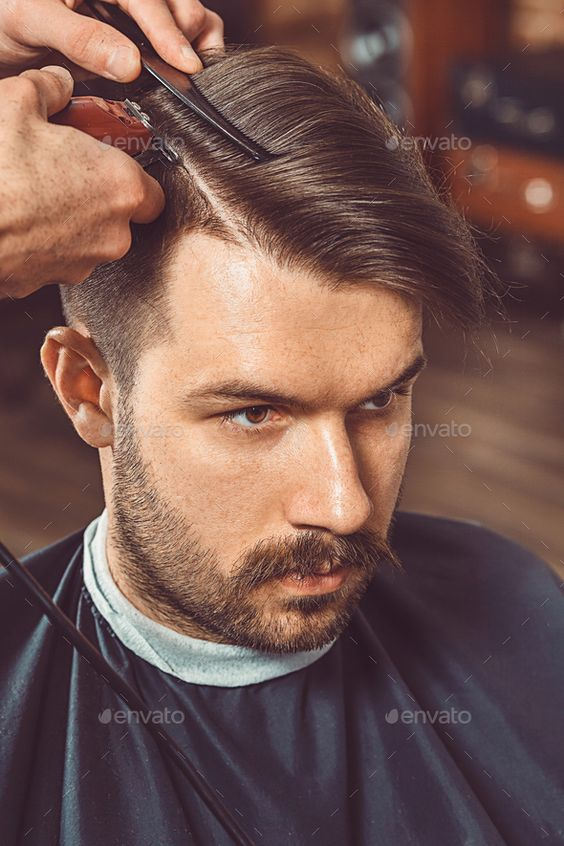 Best Mens hair salon
