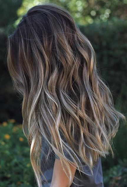 Ombre-Hairstyle
