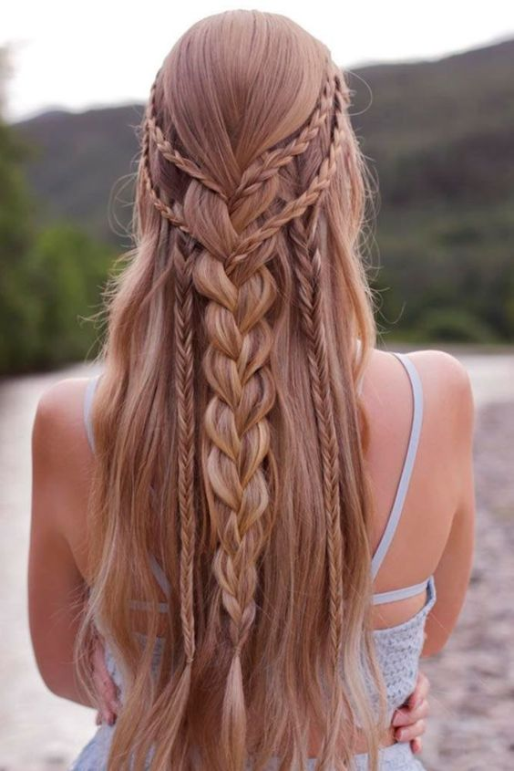 The Wonderful Braids